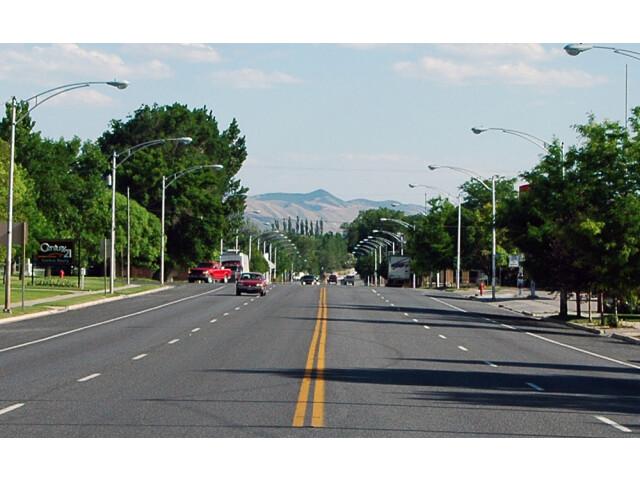 Gunnison Utah image