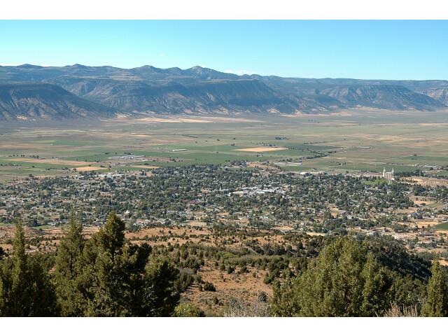 Manti Utah image