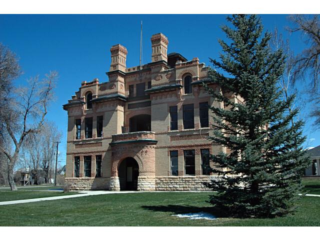 Spring City Utah School image