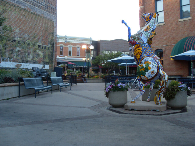 Fort Collins Historic District image