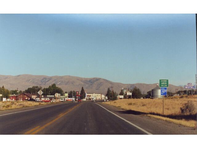 Arco  Idaho image