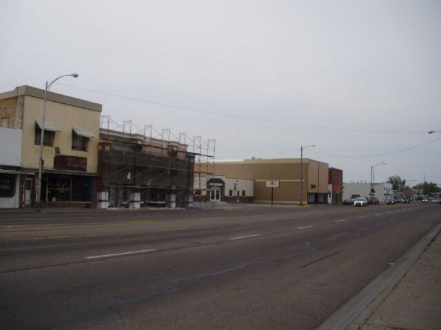Blackfoot  Idaho image