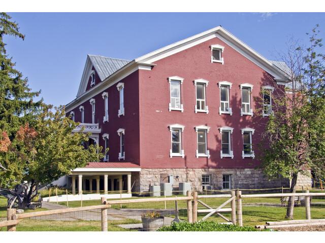 Blaine County Courthouse  Hailey ID1 image