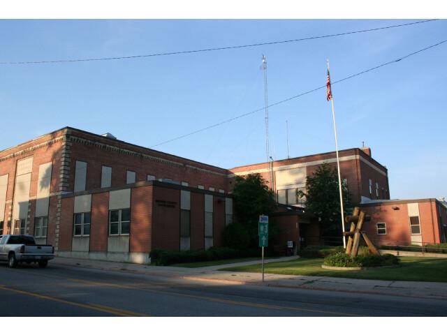 Bonner County Courthouse  Sandpoint  Idaho '2' image