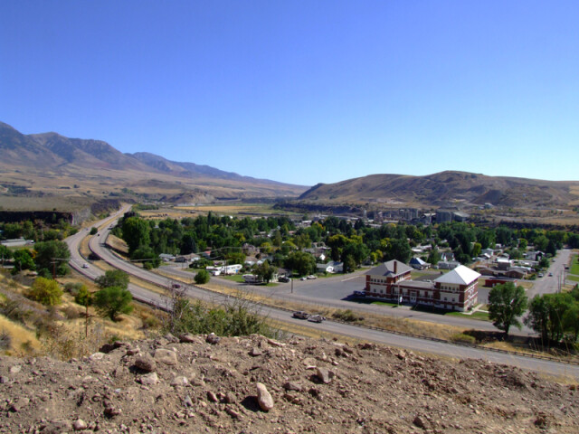 Inkom - panoramio image