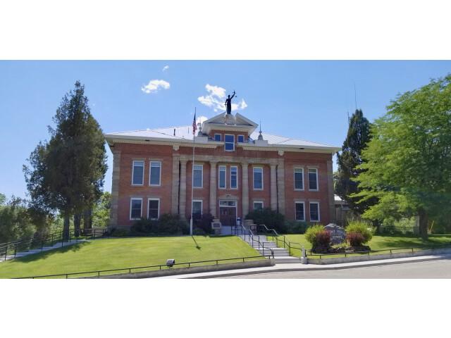 Lemhi County Courthouse 1 image