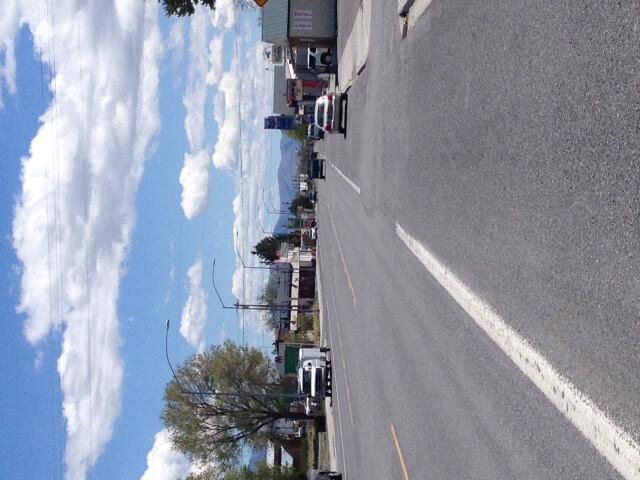 Mackay  Idaho. image