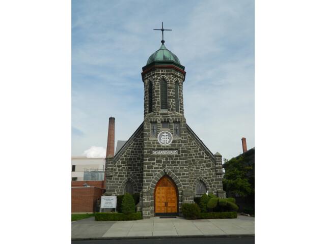 Lewiston ID  St. Stanislaus image