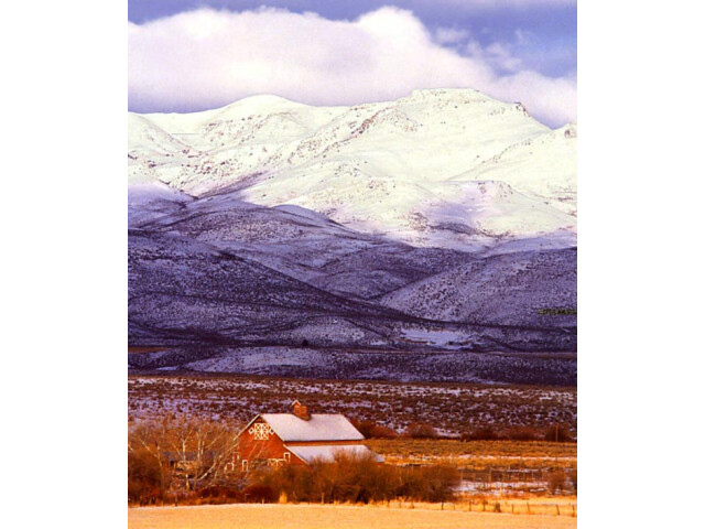 Owyhee Mountains image