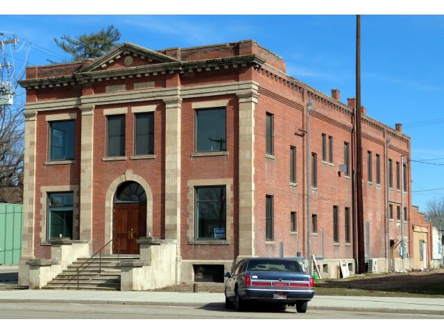 Payette City Hall-Courthouse 2 - Payette Idaho image