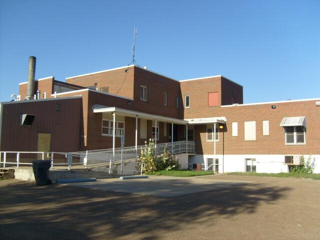 Jordan MT Fergus County Courthouse image