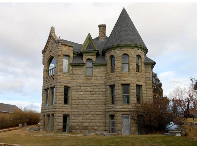Byron R. Sherman House 06 image