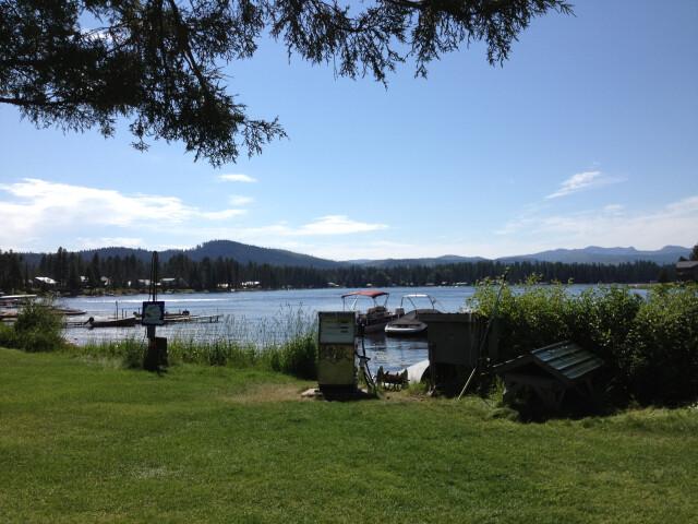 Seeley Lake Montana 20130716 04 image