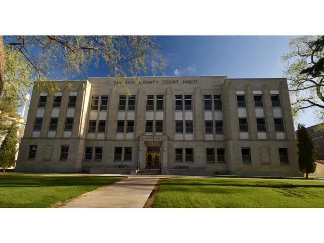 Burleigh County Courthouse image