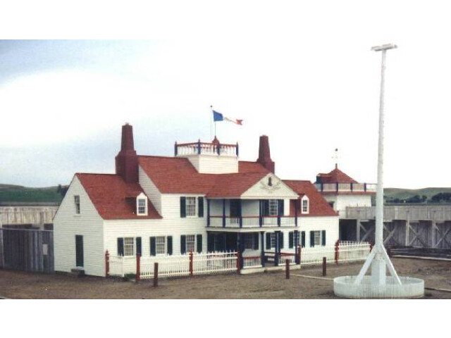 Fort Union image