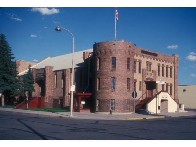 OLD ARMORY image