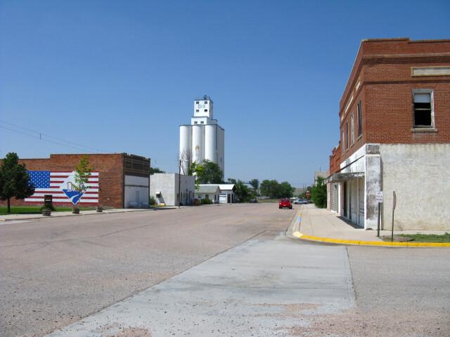 Dix  Nebraska Myrtle Street image