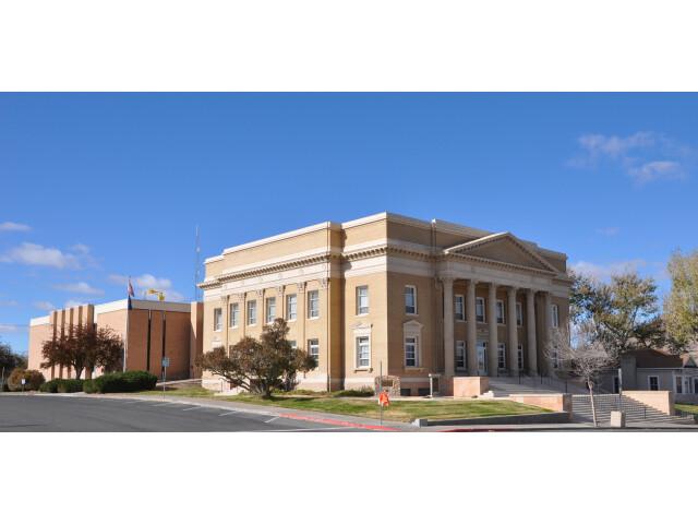 Humboldt County Courthouse image