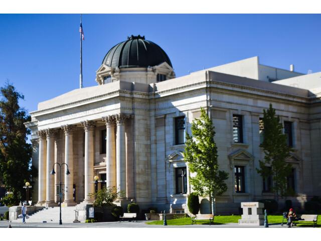 Washoe County Courthouse image
