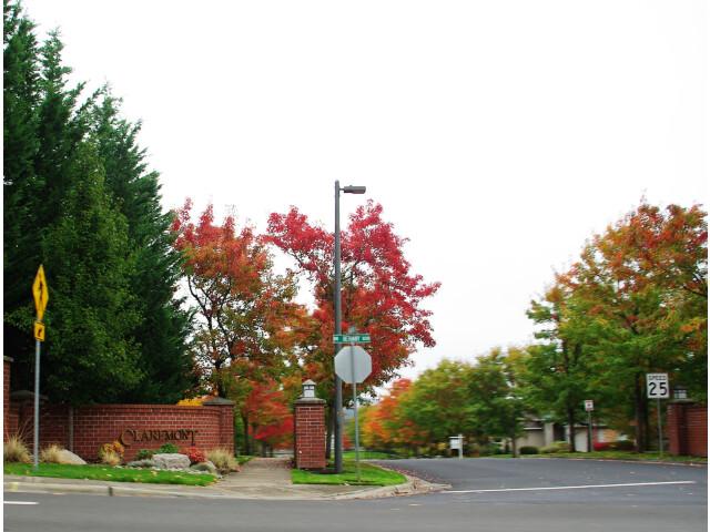 Subdivision - Bethany  Oregon image