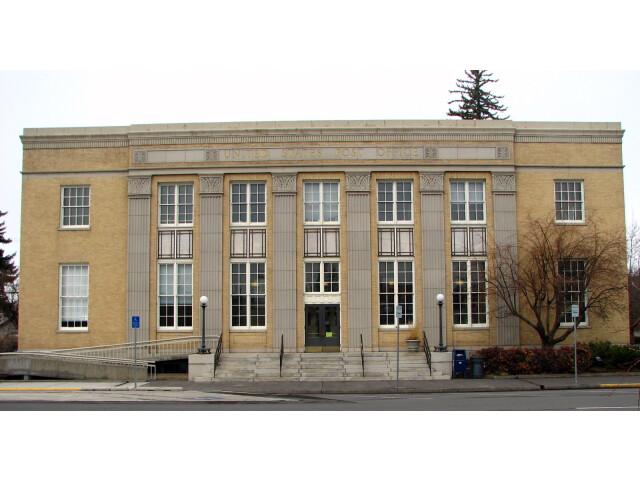 Old Post Office - Bend Oregon image