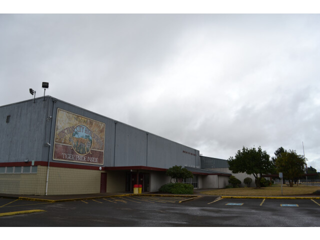 Junction City High School 'Junction City  Oregon' image