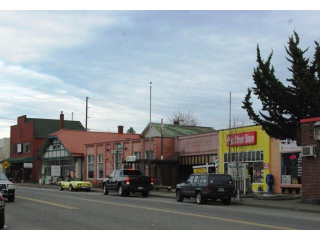 Downtown Tigard Oregon image
