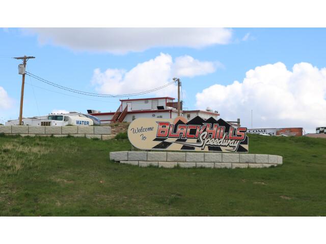 Black Hills Speedway 'Rapid Valley  South Dakota' image