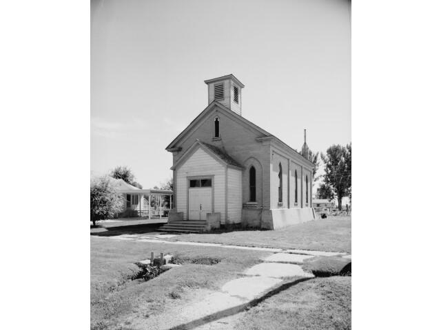 Corinne Methodist Episcopal Church image
