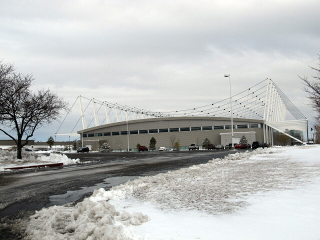 Utah Olympic Oval image
