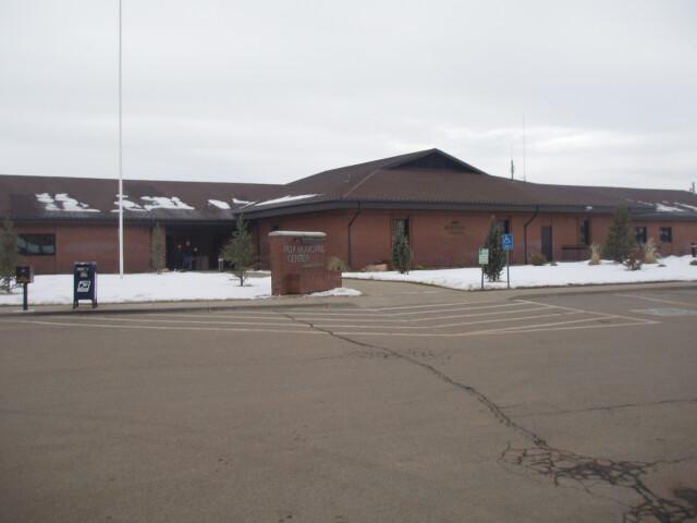 Roy Utah Municipal Center. image