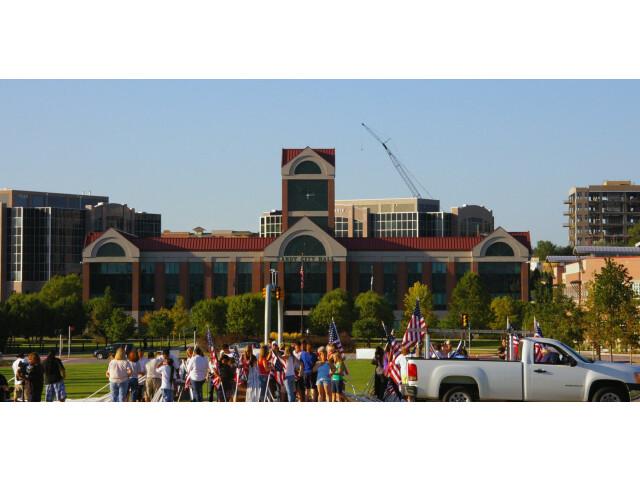 Sandy  Utah city hall image