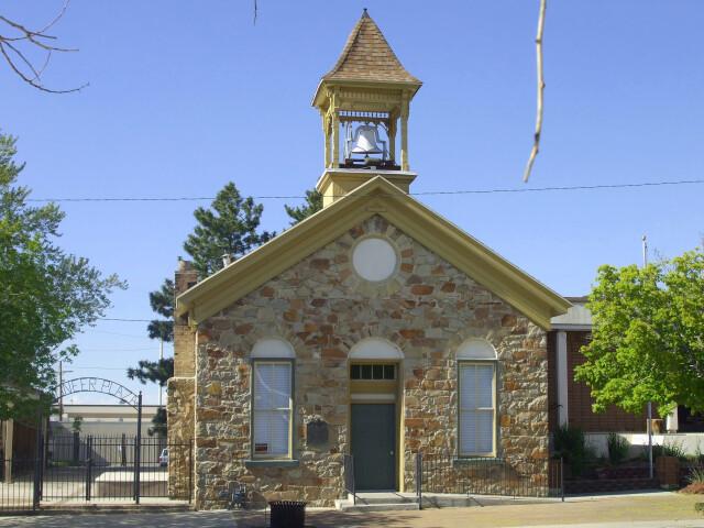 Tooele Utah Courthouse. image