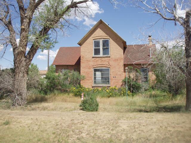 Woodruff Utah Stake House. image