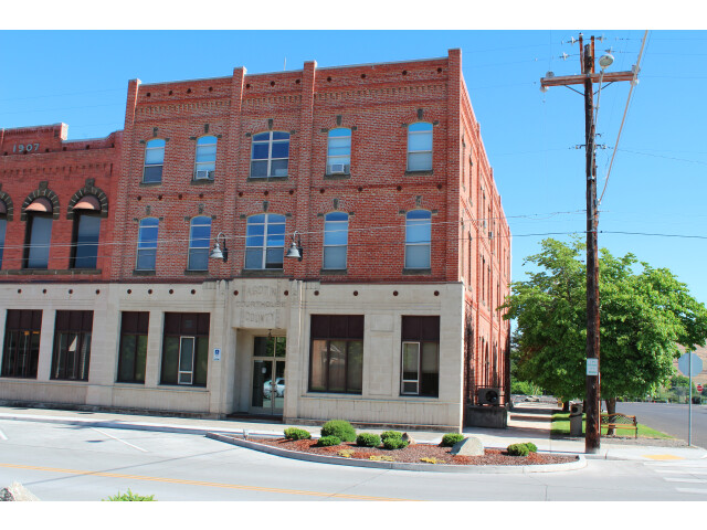 Asotin County Courthouse image