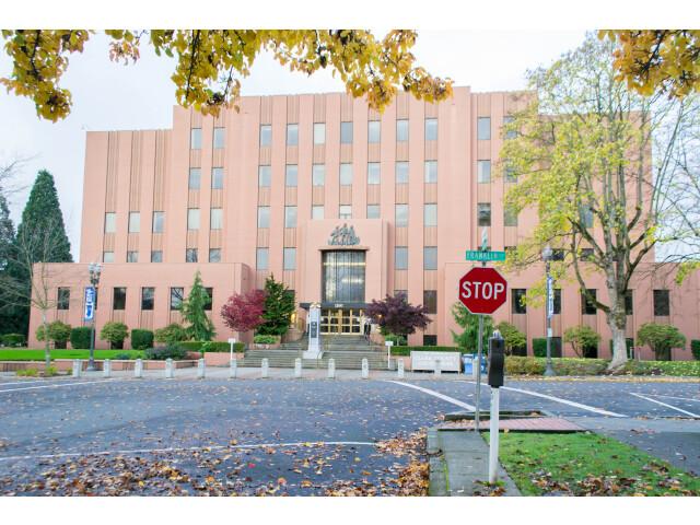 Clark County Courthouse 'Vancouver  Washington' image