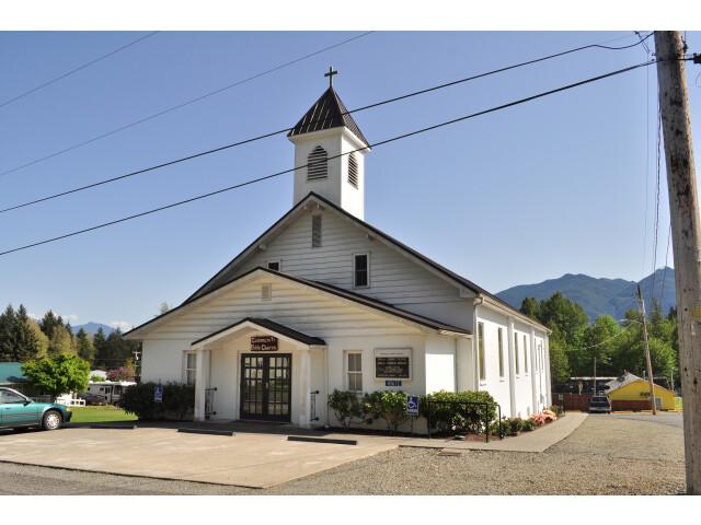 Concrete  WA - Community Bible Church 03 image