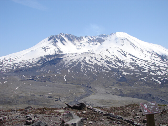 Mount St. Helens3 image