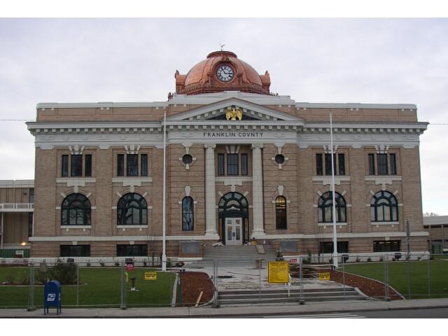 Courthouse-PascoWashington image