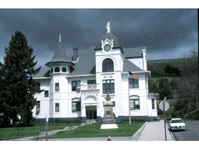 Garfield County Courthouse image