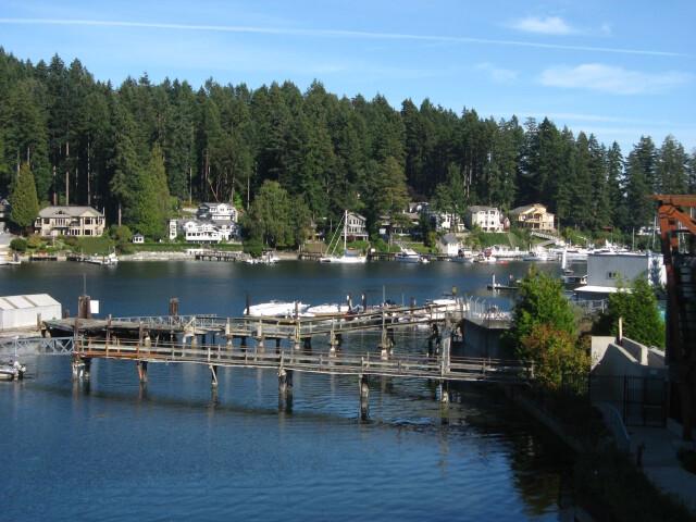 Gig Harbor image