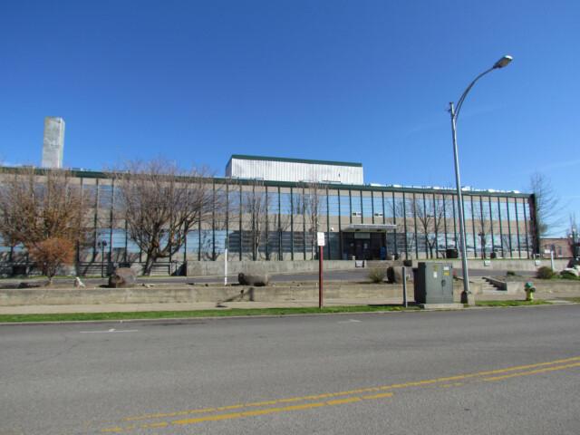 Kittitas County Courthouse - Ellensburg  Washington image