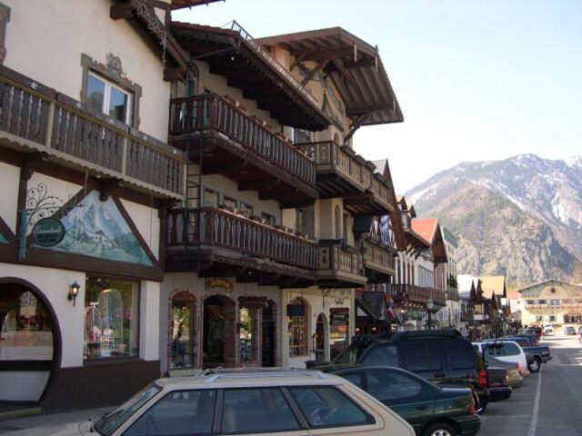 Leavenworth Washington image