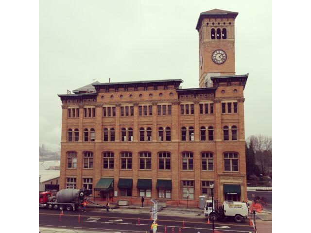 Old City Hall in Tacoma  WA 2 image