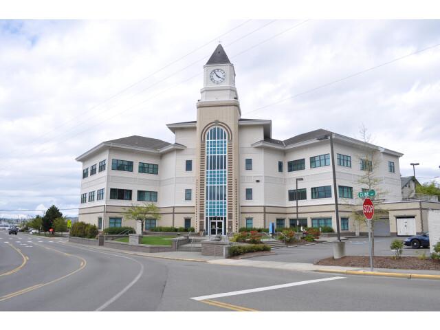 Port Orchard - city hall 02 image