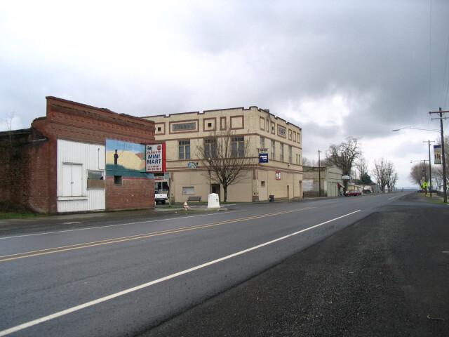 Prescott  Washington image