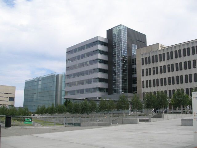 Everett - County Campus image
