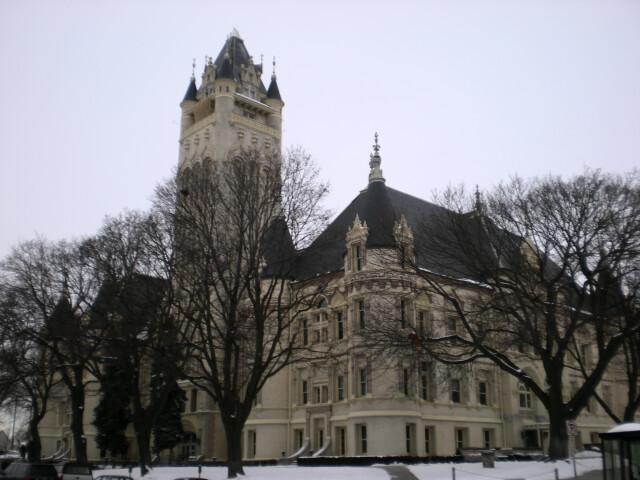Spokane County Courthouse image