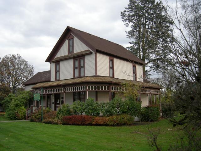 Sumner WA - Ryan House 01 image