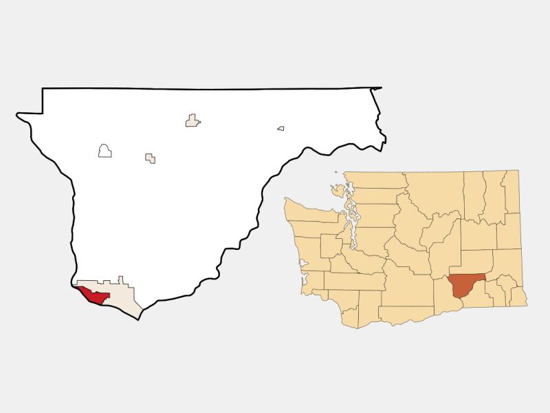 West Pasco